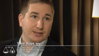 Trevor Hoppe