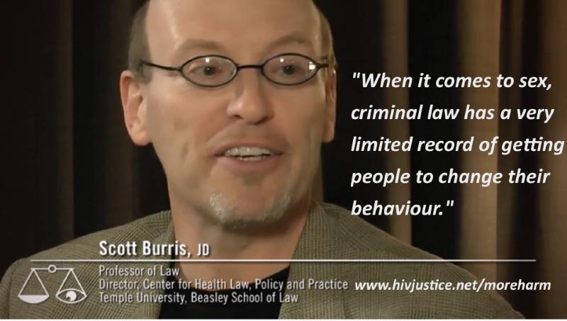 Scott Burris